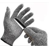 Отрежьте перчатки упорной безопасности перчатки работая для предохранения от руки