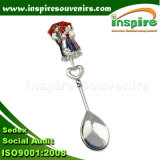 Collection를 위한 주문을 받아서 만들어진 Souvenir Spoon Promotion Gift