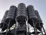 100 ton de Silo's van het Cement 300ton van 150 Ton 200ton voor Concrete het Groeperen Installatie