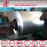 Холоднопрокатная катушка покрынная цинком горячая окунутая гальванизированная стальная