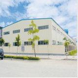 China-Hersteller vorfabriziertes Entwurfs-Stahlkonstruktion-Gebäude
