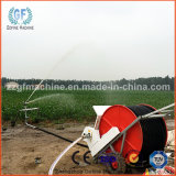 自動移動式農場の潅漑のスプリンクラー装置