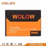 Batterie 3.7V de téléphone mobile de bonne qualité pour Huawei Hb4w1