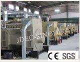 600kw-1200kw resíduos para conjunto de gerador de gás de energia com marcação ios SGS Certificado (600GF-Q)