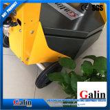 Itw Gema Optiflex 2b Vibratory/vibra a caixa que alimenta o equipamento eletrostático de /Spraying do revestimento do pó
