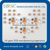 LED 전구 PCB HDI 4개의 층 PCB & PCBA 제조자