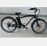 [26ينش] شاطئ طرّاد درّاجة كهربائيّة مع [إن15194]