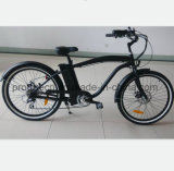 En15194를 가진 26inch 바닷가 함 전기 자전거