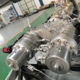 Doppelter Anschluss Belüftung-Rohr-Produktionszweig