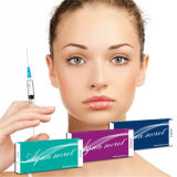 A melhor venda no ácido hialurónico do enchimento dos EUA ao enrugamento da remoção