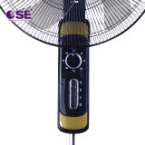"""16 """" 5 PCS en tant que prix bon marché de ventilateur de stand de Baldes dans l'usine de Foshan (FS-40-842)"""