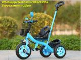 Малый младенец малышей Toys трицикл ребенка трицикла металла малышей