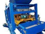 Qt4-15 machine à fabriquer des blocs de béton hydraulique automatique