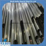 Pipes de faible diamètre/tubes d'acier inoxydable d'ASTM A312 Tp316L/TP304L
