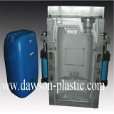 HDPE 20L Wasser-Wannen-Hochgeschwindigkeitsplastikdurchbrennenmaschine
