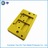 Китай Maunfacture прецизионные детали ЧПУ для компонентов оборудования