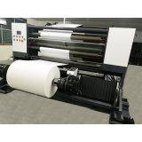 1700 двусторонней печати с высокой скоростью сигареты Film Roll рассечение перемотку назад машины