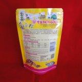 Vendas diretas da fábrica de alimentos para animais de estimação sacos resseláveis requintada