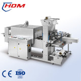 AUTOMATIC Shrink film Machine Sleeve Sealing and Shrinking Packing Machine