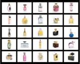 Paris famosa belas mulheres Fragrância de perfume da marca