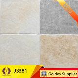 baldosa cerámica recta rústica del azulejo de suelo del borde de 300*300m m (J3382)
