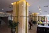 Amarelo cobre Mármore, azulejos de mármore e laje de mármore