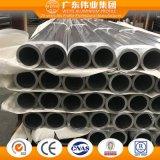 Chinesisches rundes Aluminiumrohr des Grossist-6061t6