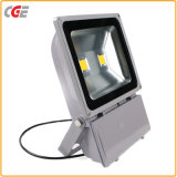 LEDのフラッドランプLEDの洪水ライト70With80With100With100W LED屋外の軽いランプの点はLEDの洪水照明をつける