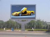 広告のためのHD P4 SMD屋外のフルカラーLEDのビデオ・ディスプレイ