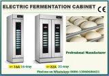 HandelsEdelstahl-elektrische Gärung mit Backen-Ofen