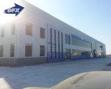 모듈 건축 산업 빠른 조립식 강철 프레임 금속 건물