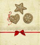 Tarjeta de felicitación de la impresión, tarjeta de papel del regalo para el cumpleaños Chirstmas de la boda