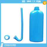 Colostomy袋のための洗浄ビン
