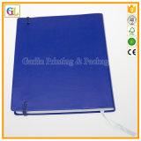Alto servicio de impresión de cuero del cuaderno de Qaulity (OEM-GL020)