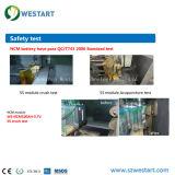 Westart Ncm Batería de litio de alta energía con el módulo EV, Etruck Ws-Ncm150ah-3.7V