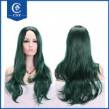 Pelo natural recto popular de las extensiones de Remy de los productos de pelo de la mejor calidad