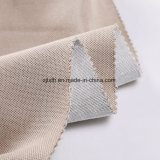 高品質によって編まれる織布の卸しで綿の麻布ファブリック