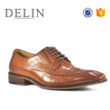 Поощрение мужчин кожаные туфли одежды качество обувь мужчин