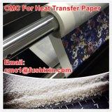 Produtos químicos CMC do revestimento da impressão do papel de transferência térmica do Sublimation