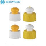 24mm Jingle Shape Small Flip Top Bottle Cap
