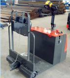 Tractor van het Slepen van het Hulpmiddel van de Apparatuur van de Bouw van Volvo de Kenmerkende 3t 4t 6t Elektrische