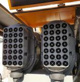 Diesel의 SDP750E Portable Screw Air Compressor Driven