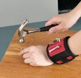 заводская цена магнитный браслет регулируемый черный рабочий диапазон для запястья