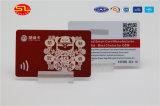 Impressão Printable da microplaqueta do cartão da identificação do PVC do Inkjet da alta qualidade