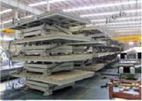 El corte de la cortadora del puente y Slabs&Tiles&Counter de fabricación remata (XZQQ625A)