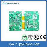 Placa de circuito impreso multicapa eléctrico con PCB Servicio Asamblea