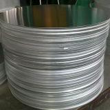 Хорошая поверхность алюминиевого листа круг Китая производителя