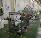 De Film die van de Polyester van Automtic Busbar van de Machine de Film vormen die van Polyster Machine, Mylar vormen die Machine, Busbar de Verpakkende Machine van Mylar vormen