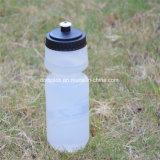 Пластичный тип бутылка воды BPA спорта Free Выпивая бутылка