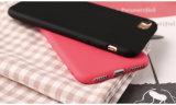 iPhone 8の8プラスの背部ケースのためのキャンデーカラー携帯電話の箱